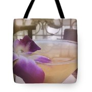 Island Happy Hour Tote Bag