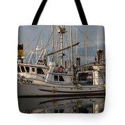 Island Joy Tote Bag