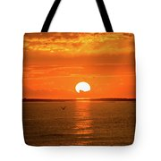Island Of The Sun Tote Bag