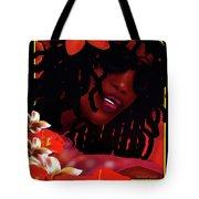Island Rhythm Tote Bag