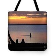 Island Trade Tote Bag