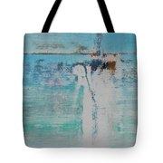 Island Vacation - Memory Tote Bag