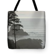 Islands In The Mist Tote Bag