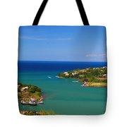Islands In The Stream Tote Bag
