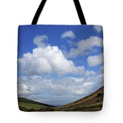 Isle Of Arran Tote Bag