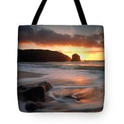 Isle Of Lewis Outer Hebrides Scotland Tote Bag