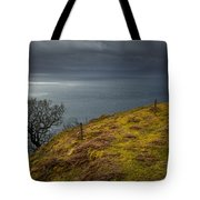 Isle Of Skye Views Tote Bag