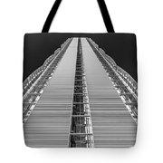 Isozaki Tower - Allianz Tote Bag