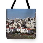 Israel Modiin  Tote Bag