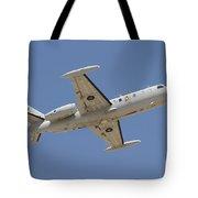 Israeli Air Force 1124n Seascan Patrol Tote Bag