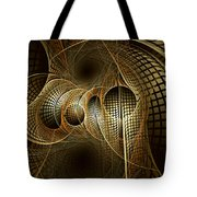Issuance Of The Metropole Tote Bag
