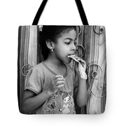 It Can Be Food Tote Bag
