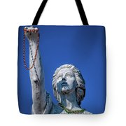 It Is All About The Beads-nola Tote Bag