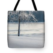It Is There Tote Bag