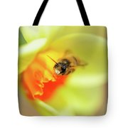 It Just Wouldn't Bee Spring Without ... Tote Bag