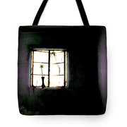 It Was Her Room... Tote Bag