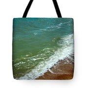 Italian Beach Tote Bag