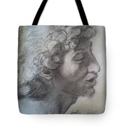 Italian Boy Tote Bag