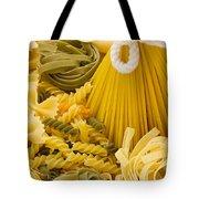 Italian Pasta Tote Bag