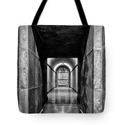 Italian World War One Shrine #4 Tote Bag