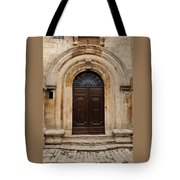 Italy - Door Eighteen Tote Bag