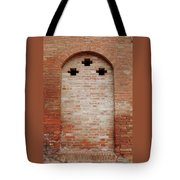 Italy - Door Fourteen Tote Bag