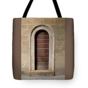 Italy - Door Ten Tote Bag