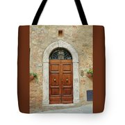 Italy - Door Twelve Tote Bag
