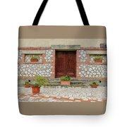 Italy - Door Twenty Two Tote Bag