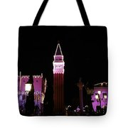Italy Pavilion Tote Bag