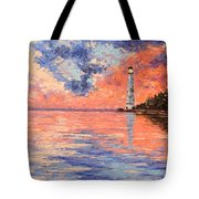 The Much Anticipated Shore Tote Bag
