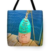 Its A Buoy Tote Bag