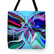 It's A Butterfly's Life. Tote Bag