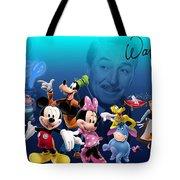 Its A Disney Thing Tote Bag