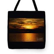It's A Golden Deal Tote Bag