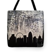 It's A London Thing Tote Bag