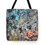 It's A Mad, Mad, Mad World Tote Bag