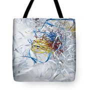 It's A New Day 06 Tote Bag
