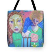 It's A Party Tote Bag