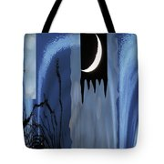 It's A Squiggly World 2 Tote Bag