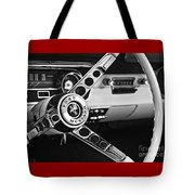It's A Stang Thing Tote Bag