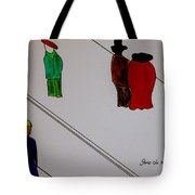 Its A Wonderful Life Tote Bag