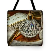 Its All About Glamour Tote Bag