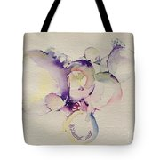 It's All In The Bubble Tote Bag