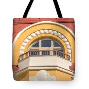 It's All In The Details Tote Bag