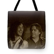 It's All Rock And Roll Tote Bag