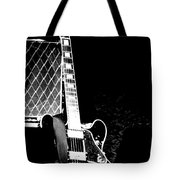 Its All Rock N Roll Tote Bag