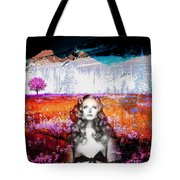 It's Always About Alice Tote Bag