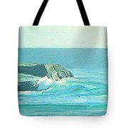 Its Beach Tote Bag
