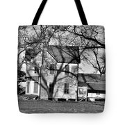 It's Been Awhile Tote Bag